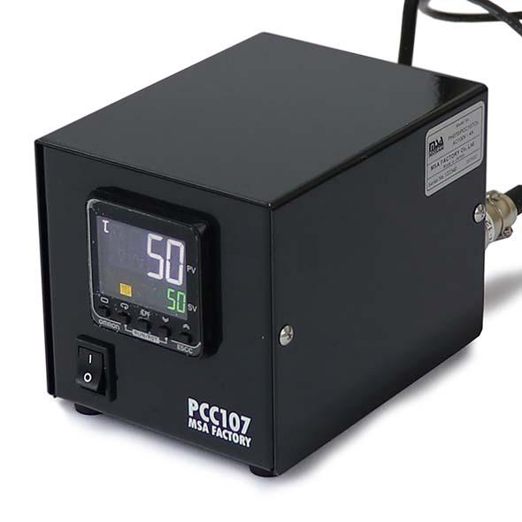 PCC107 デジタルプログラム式コントローラ