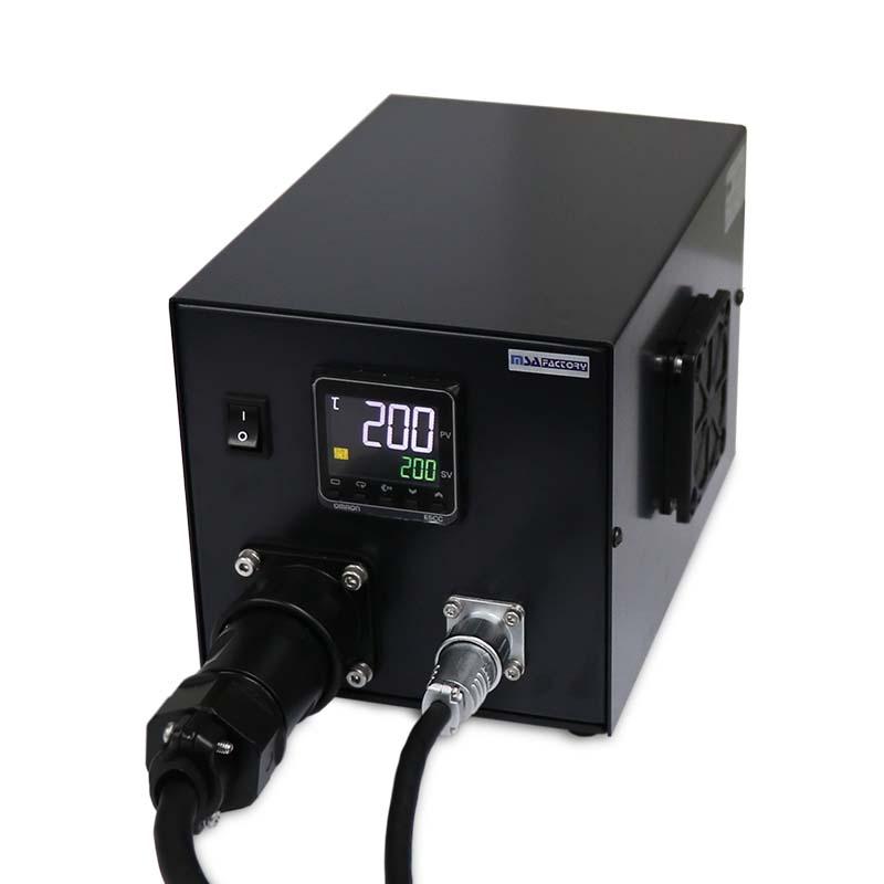 PCC400 大容量電流対応デジタル温度コントローラ